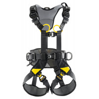 Petzl Volt Wind European Version Safety Harness Size 1