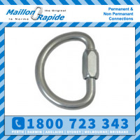 Maillon Rapide C Shape High Strength Alloy (HTFE VMR CA10 WSG)