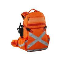 Brahma Caribee Mineral King Heavy Duty Hi Vis Backpack (6476)