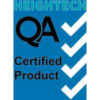 Certificate of Compliance up to 5 items only