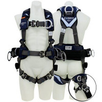 3M DBI-SALA MEDIUM ExoFit NEX Tower Workers Harness