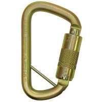 3M DBI SALA Triple Action Autolock Carabiner with Captive Eye R-113 20mm gate