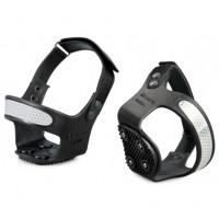 Devisys Anti-Slip Heelstops Step in Slip Protection L 40-44