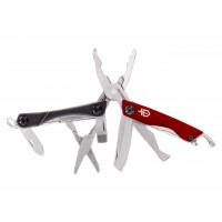 Gerber Dime Micro Tool Red (GE31001040)