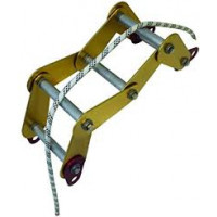 3M DBI SALA Capital Safety Mechanical Rope Protector Rollgliss (8700142)