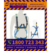 Honeywell Sperian Duraflex Maintenance Harness Small/Medium (M1020095)