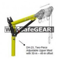 DuraHoist Miller Confined Space Retrieval Kit 10