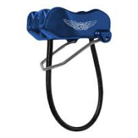 Mad Rock Wingman Blue Belay device
