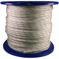 Skylotec R-079-WE Super Static Rope 11.0mm WHITE