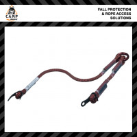 Camp Safety DYNATWO Double Leg Cowstails Positioning Lanyard (213101)