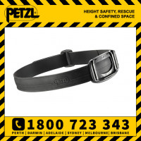Petzl Rubber Headband For Pixa Headlamp (E78002)