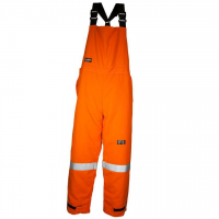 Elliotts ArcSafe T40 Switching Bib & Brace Trousers with Reflective Trim (EASCTT40T1)