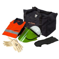 Elliotts ArcSafe T9 Coverall TecaSafe Plus Switching Kit (EASKCA20T9)