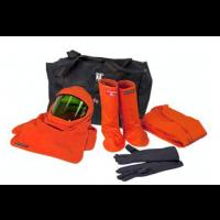 Elliotts ArcSafe T9 Arc Flash Switching Coat & Legging Kit (EASKCLT9)