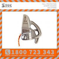 Safe Tec En-Forcer Industrial Rope Access Back-up Device