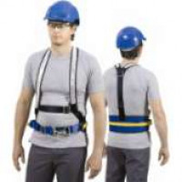 Miller EXPLORER miners equipment belt