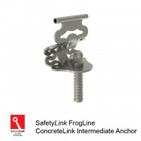 FrogLine ConcreteLink Intermediate Anchor (STAT.FROGCON001)