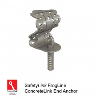 FrogLine ConcreteLink End Anchor (STAT.FROGCON002)