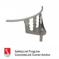 FrogLine ConcreteLink Corner Anchor (STAT.FROGCON003)