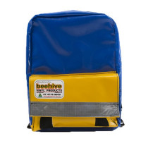 Beehive Backpack Vinyl Tool Bag (BPACK)