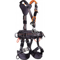 XS/M Skylotec IGNITE NEON Rope Access Harness