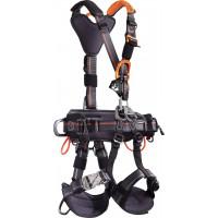 2XL/5XL Skylotec IGNITE NEON Rope Access Harness