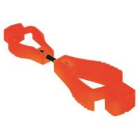 ProChoice ORANGE  Glove Clip Keeper (GCK)