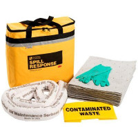 3M General Purpose Sorbent Spill Kit Cabin Bag - 35L (SRCB-Gen)