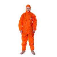 M Protective Coverall Orange 3M (4515)