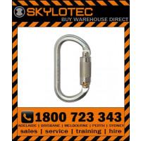Skylotec Oval Steel TW 22kN Karabiner (H-038)