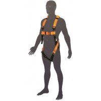 SMALL LINQ Riggers Essential Harness (H101)