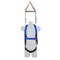 M-XL Confined Space Harness with SpanSet Spreader Bar