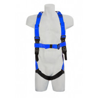 M-XL Heightech Riggers Essential Harness with Confined Space Loops