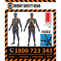 LINQ Tactician Multi-Purpose Harness Standard (M - L)