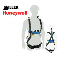 Honeywell Miller Confined Space Harness MEDIUM/LARGE (M1020004)