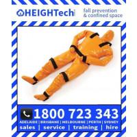 Ferno F.R.E.D (Ferno Rescue Emergency Device) Rescue Manikin Dummy - Unfilled (HTFE FRED-ADULT-UF)