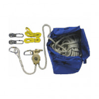 30m Horizontal Rope static Line 2 person Sperian