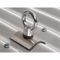 Hi-Safe RA10 Purlin Anchor - Corrugated
