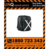 LINQ Pro Choice Elite Back Pack Kit Bag 525 x 620 x 250mm (HSKB525)