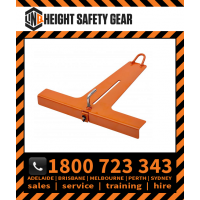 LINQ V-Bar Tetha T-Bar Temporary Reusable Roof Anchor (HSTBA)