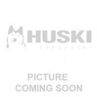 Huski Small Blaze Jacket Safety Orange/Navy (918156)