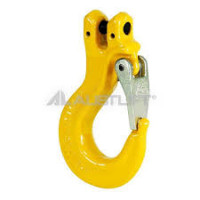 Austlift Sling Hook 03.2T 10mm (102910) WLL 3.15T