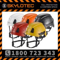 Skylotec INCEPTOR GRX HIGH VOLTAGE Helmet (BE-392)
