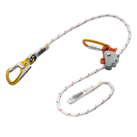 Skylotec Ergogrip SK 12 ADJUSTABLE, work positioning lanyard (L-0030-1.5)