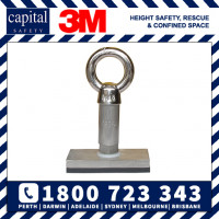 Purlin Mounted Anchor
