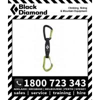 Black Diamond Livewire Quickdraw 12cm (BD381083)