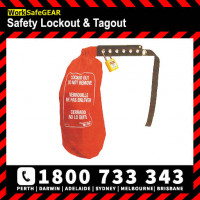 LOCKOUT HOIST CONTROL COVER