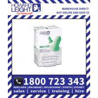 Howard Leight Max Lite LPF-1-D Earplug Uncorded Dispenser Refill (500pk)