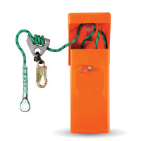 25m EWP Escape Master Descent Rescue Device