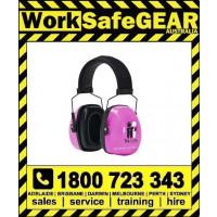 Mcgrath Foundation Class 5 30db Safety Earmuff
